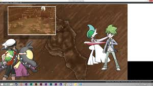 Citra freezes' out during Omega Ruby credits - Citra Support ...