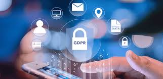 Image result for GDPR Consulting Service