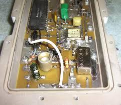 spy tech nar junction detectors