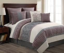 luxury bedding set grey comforter sets