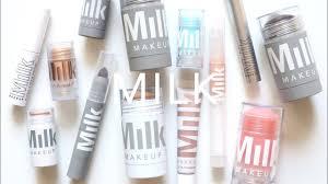 cosmetics brand milk makeup