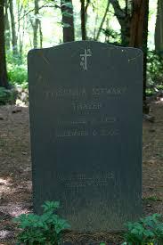Priscilla Stewart Thayer (1929-2006) - Find A Grave Memorial