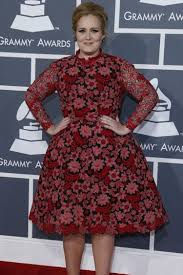 Adele and Kelly Clarkson Bashed for Weight - Adele and Kelly Clarkson