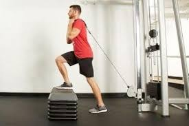 cable squats and benefits of cable machine