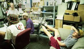 Those Close To Columbia S Hootie The Blowfish Remember The Early Days Of The Band Free Times Postandcourier Com