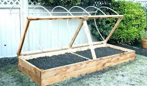 wooden garden boxes ireadculture info