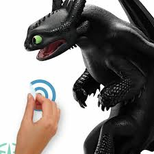 How To Train Your Dragon The Hidden World Toothless Peel And Stick Gi Roommates Decor