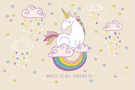 Unicorn Wallpapers Top Free Unicorn Backgrounds Wallpaperaccess