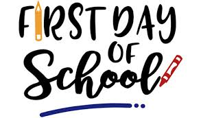 Welcome Back to School! – St. Paul School Website
