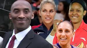 Kobe Bryant Names 3 WNBA Stars Who Could Compete In NBA ...