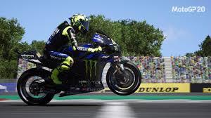 MotoGP 20: la crescita continua!