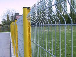 Welded Wire Mesh Beta Fence Made Of Nylon For 3 D Panels In Galvanized Steel Wire Anhao Metal Mesh Products Co Ltd Ecplaza Net