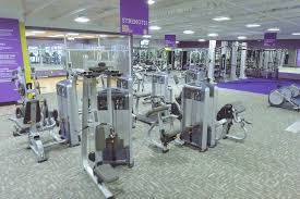 anytime fitness 27 photos 101