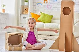 Kids Forts And Playhouses Creative Child