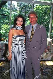 Hunter Tylo Michael Tylo Daytime Emmy Party Editorial Stock Photo - Stock  Image | Shutterstock
