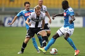 Parma-Napoli 2-1, il tabellino - Corriere dello Sport