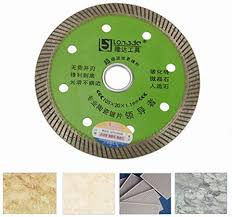 diamond saw blade dry wet cutting disc