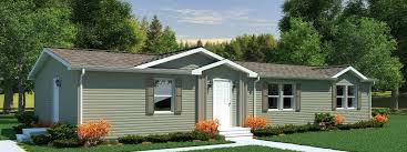 manufactured home re value
