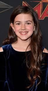 Abby Ryder Fortson - IMDb