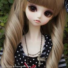 cute barbie doll whatsapp dp best pics