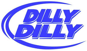 Amazon Com Dilly Dilly Decal For Yeti Car Truck Laptop Everything Else