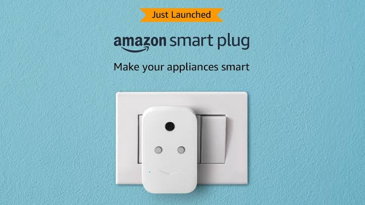 Amazon smart plug: Amazon Smart Plug now available in India: Price and more