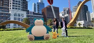 Buddy Adventures and Niantic Wayfarer coming to 'Pokemon Go'