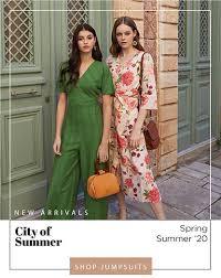 western wear for women las fashion