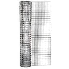 Garden Zone Cage Wire With 1 2 X 1 In Mesh 30 In H X 10 Ft L 403010 At Tractor Supply Co