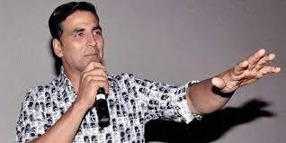 Akshay Kumar's son Aarav hates cricket- The New Indian Express