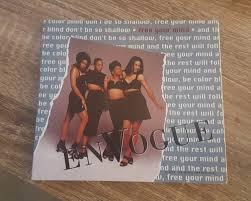 En Vogue CD Free Your Mind '92 MAXI ...