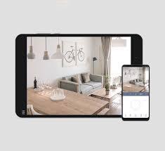 Camera IP giám sát thông minh wifi Xiaomi Chuangmi Small 1080P - P42412 |  Sàn thương mại điện tử của khách hàng Viettelpost