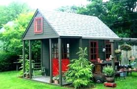 will small metal garden sheds ever rule