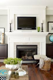 love it home fireplace classic