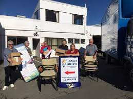 Cancer Society moves temporarily | Timaru Courier