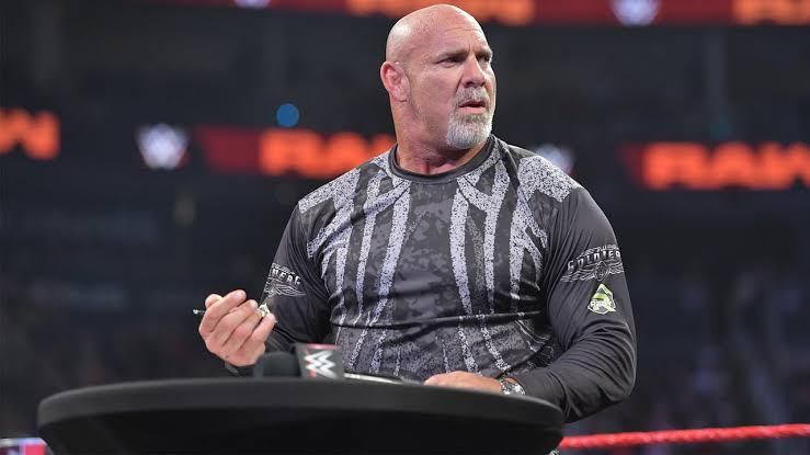 WWE News: Goldberg Indicates That He Is Returning To Action 1