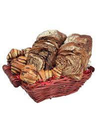 a perfect kosher holiday gift basket