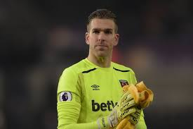 West Ham fans are all saying the same thing about Adrian as he makes his  Liverpool debut - football.london