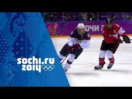 ice hockey canada 3 2 usa women s