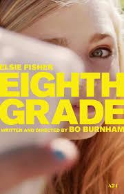 eighth grade imdb