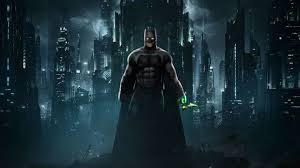 desktop wallpaper batman dark