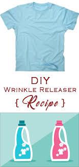 garment wrinkle release hacks tips