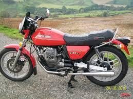 1986 moto guzzi v50 iii pic 4
