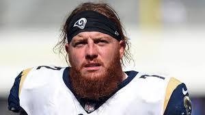 L.A. Rams center Aaron Neary arrested for alleged drunk driving