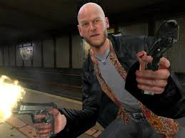 Adam Sessler attempting the Max Payne 3 look - Off-Topic - Giant Bomb