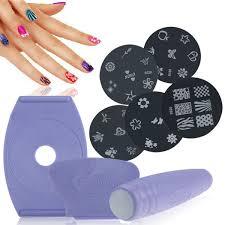 mesmerizing nail art sting kit diy
