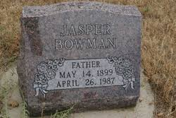Jasper Bowman (1899-1987) - Find A Grave Memorial
