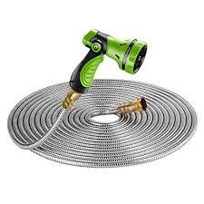metal garden hoses 2020 reviews
