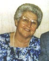 Obituary of Effie May Russell | Welcome to Noel's Funeral Homes Ltd...