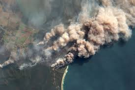 Australia fires 2019 map: where they're ...
